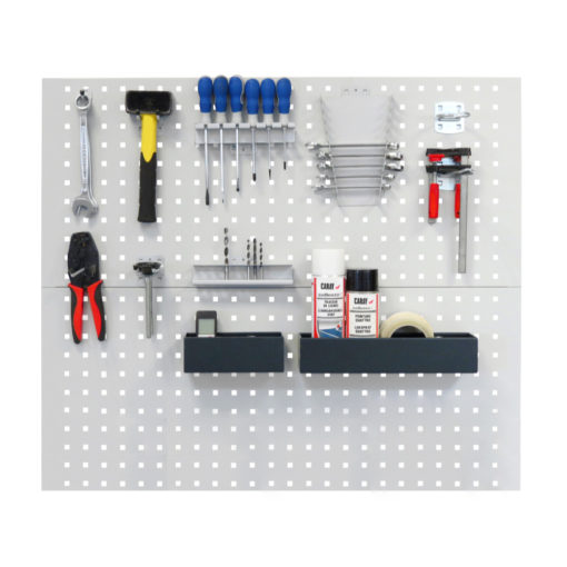 Chariot INO 2 Panneaux Porte-outils