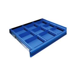 Séparateurs pour tiroirs - Armoire EIDO
