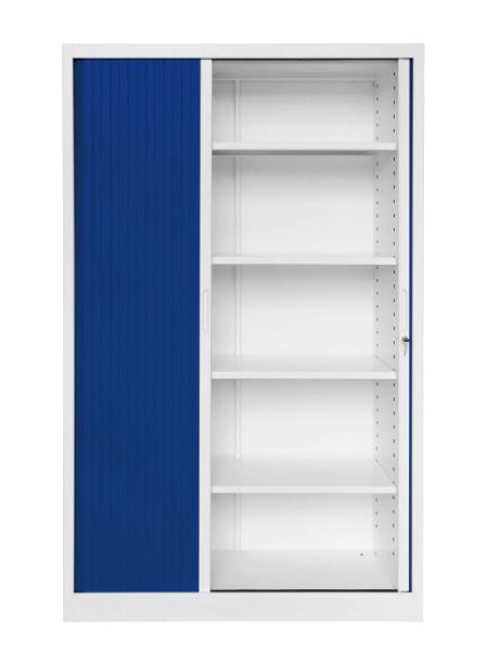 Armoire porte-rideaux d'atelier